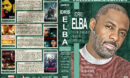 Idris Elba Filmography - Set 5 (2013-2015) R1 Custom DVD Covers