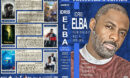 Idris Elba Filmography - Set 6 (2015-2016) R1 Custom DVD Covers