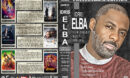 Idris Elba Filmography - Set 7 (2016-2018) R1 Custom DVD Covers