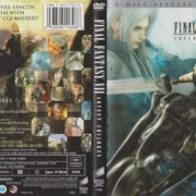 Final Fantasy VII Advent Children – 2 Disc Set (2005) R1 DVD