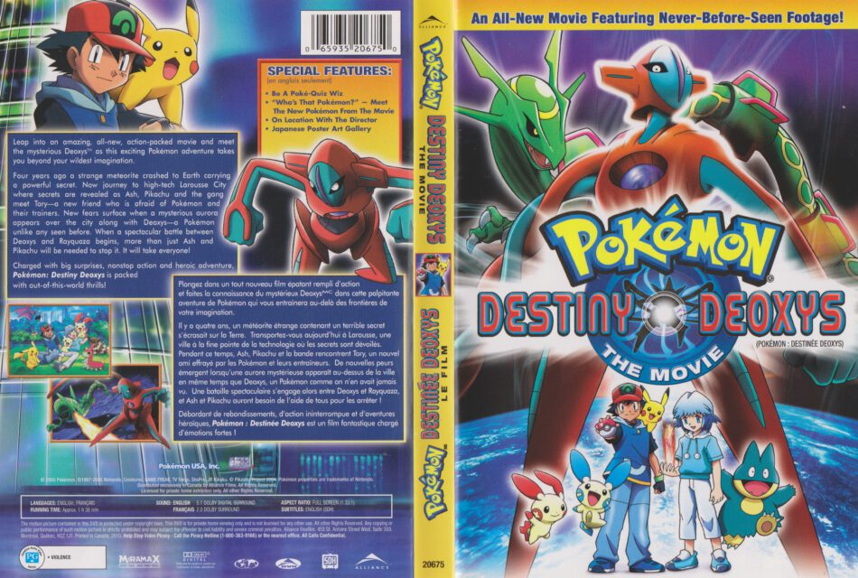 pokemon 7 destiny deoxys