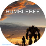 Bumblebee (2018) R0 Custom Clean Label