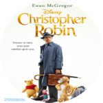 Christopher Robin (2018) R0 Custom Clean Labels