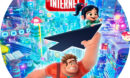 Ralph Breaks the Internet: Wreck-It Ralph 2 (2018) R0 Custom Clean Labels