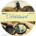 Damsel (2018) R0 Custom Clean Label