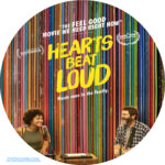 Hearts Beat Loud (2018) R0 Custom Clean Label