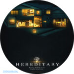 Hereditary (2018) R0 Custom Clean Labels