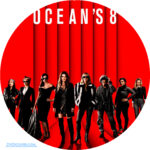 Ocean's 8 (2018) R0 Custom Clean Labels