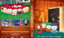 South Park - Season 9 (2005) R1 Custom DVD Cover