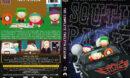 South Park - Season 12 (2008) R1 Custom DVD Cover