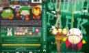 South Park - Season 16 (2012) R1 Custom DVD Cover