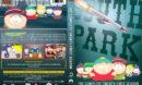 South Park - Season 21 (2017) R1 Custom DVD Cover