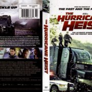 The Hurricane Heist (2017) R1 DVD Cover