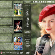 Kate Winslet Filmography – Set 2 (1998-2001) R1 Custom DVD Covers