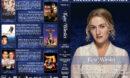 Kate Winslet Filmography - Set 3 (2001-2005) R1 Custom DVD Covers
