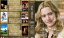 Kate Winslet Filmography - Set 4 (2006-2008) R1 Custom DVD Covers