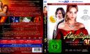 Angelique - Eine grosse Liebe in Gefahr (2014) R2 German Blu-Ray Covers