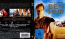 Ben Hur (1959) R2 German Blu-Ray Cover