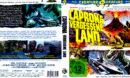 Caprona - Das vergessene Land Teil 1 (1974) R2 German Blu-Ray Cover