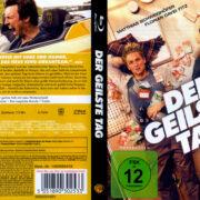 Der geilste Tag (2015) R2 German Blu-Ray Covers