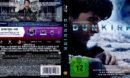 Dunkirk (2017) R2 German Blu-Ray Covers