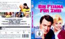 Ein Pyjama für Zwei (1961) R2 German Blu-Ray Covers