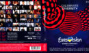 Eurovision Song Contest KYIV 2017 R0 Blu-Ray Cover