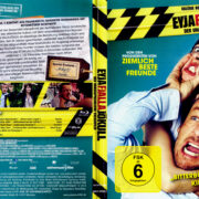 Eyafjallajökull (2013) R2 German Blu-Ray Covers