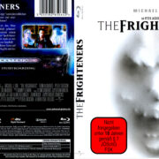 The Frighteners (2011) R2 German Blu-Ray Covers
