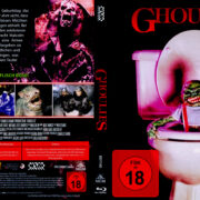 Ghoulies (1985) R2 German Blu-Ray Covers