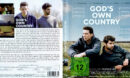 God's own Country (2018) R2 German Blu-Ray Covers