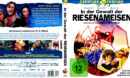 In der Gewalt der Riesenameisen (1977) R2 German Blu-Ray Covers