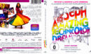 Joseph and the amazing technicolor Dreamcoat (2012) R2 German Blu-Ray Covers