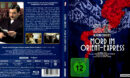Mord im Orient Express (1974) R2 German Blu-Ray Covers