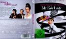 My Fair Lady (1964) R2 German Blu-Ray Covers