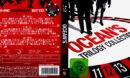 Ocean Trilogy (2001-2007) R2 German Blu-Ray Cover