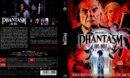 Phantasm 1 (2017) R2 German Blu-Ray Cover