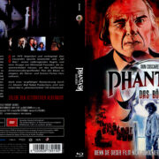 Phantasm 1 (2017) R2 German Blu-Ray Cover