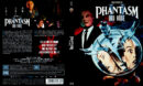 Phantasm 2 (2017) R2 German Blu-Ray Cover