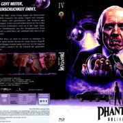 Phantasm 4 (2017) R2 German Blu-Ray Cover
