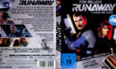 Runaway - Spinnen des Todes (1984) R2 German Blu-Ray Covers