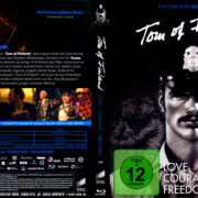 Tom of Finland (2018) R2 German Blu-Ray Cover