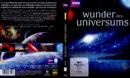 Wunder des Universums (2012) R2 German Blu-Ray Cover
