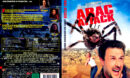 Arac Attack (2002) R2 German DVD Cover