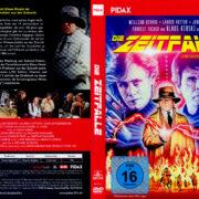 Die Zeitfalle (1987) R2 German DVD Covers