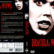Dracula's Witwe (1988) R2 German DVD Cover