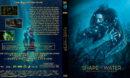 Shape of Water - Das Flüstern des Wassers (2014) R2 German Custom Blu-Ray Cover