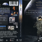 In The Shadow Of The Moon (2007) R1 Blu-Ray Cover & Label