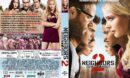 Neighbors 2: Sorority Rising (2016) R1 CUSTOM DVD Cover & Label