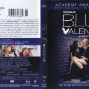Blue Valentine (2011) R1 Blu-Ray Cover & Label